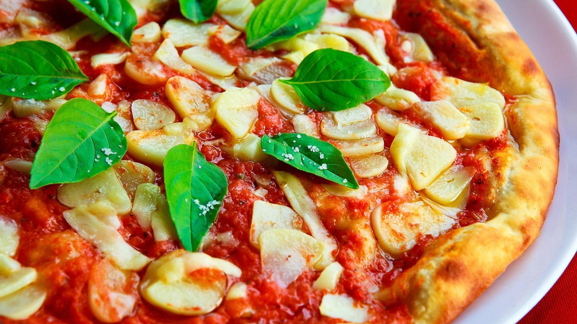 Quel type de four à pizza choisir pour votre pizzeria ?